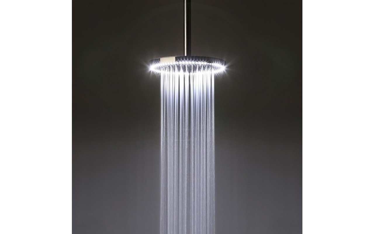 Sparkle WCRD-240 Top-Mounted Shower Head picture № 0